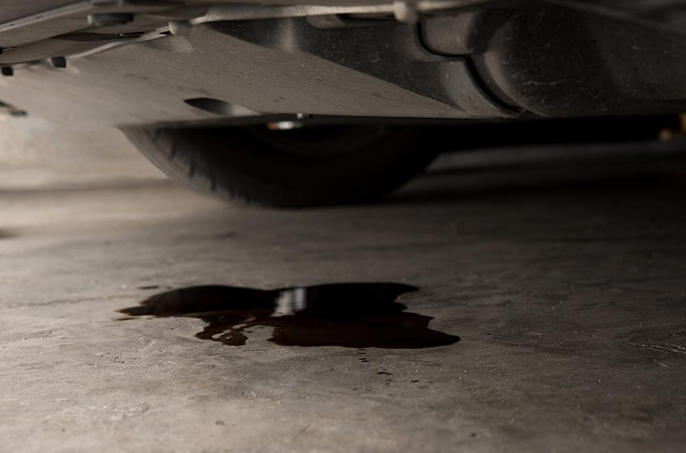Polished concrete doesn't offer as high chemical resistance as epoxy floor