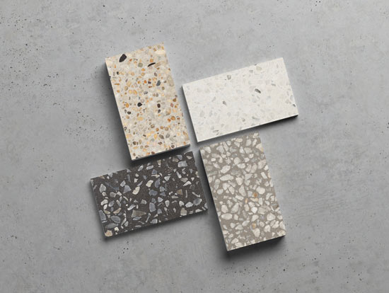 pangaea material sample